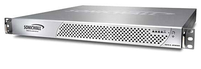 Dell SonicWALL WXA Series