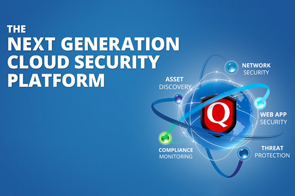Qualys Vulnerability Management